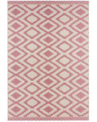 Bougari Kusový koberec Botany Pink 103310
