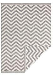 Bougari Kusový koberec Twin Supreme 103432 Palma grey creme