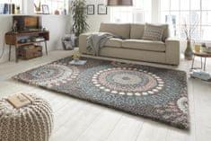 Mint Rugs AKCE: 120x170 cm Kusový koberec Allure 102756 grau