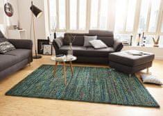 Mint Rugs Kusový koberec Nomadic 102689 Meliert Grün
