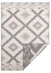 Bougari Kusový koberec Twin Supreme 103428 Malibu grey creme