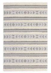 Mint Rugs Kusový koberec Mint Rugs 103514 Handira creme grey