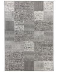 Elle Decor Kusový koberec Curious 103702 Grey/Anthracite z kolekce Elle