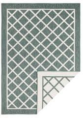 Bougari Kusový koberec Twin Supreme 103427 Sydney green creme