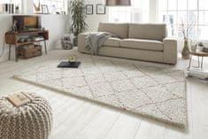 Mint Rugs Kusový koberec Allure 102749 creme rosa