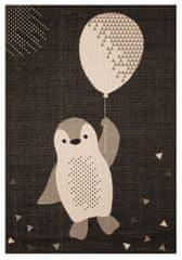 Zala Living Kusový koberec Vini 103025 Penguin Rico 120x170 cm