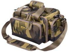 Spro Taška Na Príslušenstvo Camouflage Tackle Bag 3