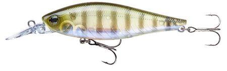 Daiwa Wobler TN Tight Wade Shad 7,5 cm Float 9 g Ghost Perch