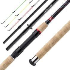 Daiwa Prút Ninja-X Feeder 3,3 m 40-120 g