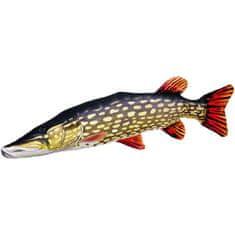 Gaby Plyšová Ryba Šťuka Giant 110 cm