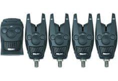 ProLogic Sada Signalizátorov Bat Bite Alarm Blue 4+1