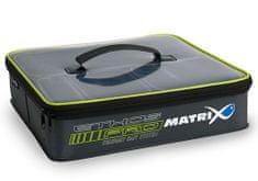 Matrix Púzdro Na Nástrahy Ethos Pro Eva Box Tray Set (7,3,2,1)