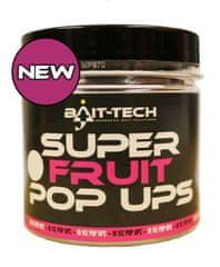 Bait-Tech Boilies Super Fruit Pop-Ups 10/15 mm 70 g