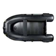 Carp Spirit Čln Rubber Boat Black 230