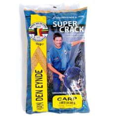 MVDE Krmítková Zmes Super Crack Carp