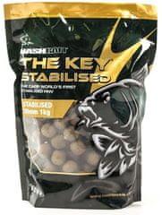 Nash Boilie The Key Stabilised Boilies 1 kg