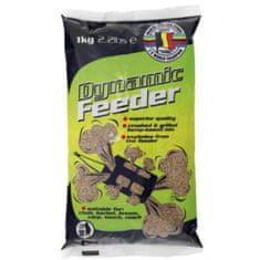 MVDE Krmítková Zmes Dynamic Feeder UK 1 kg