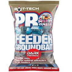 Bait-Tech Feederové Krmítková Zmes Pro Feeder Dark 1 kg