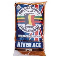 MVDE Krmítková Zmes River Ace