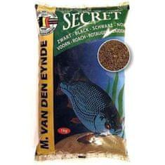 MVDE Krmítková Zmes Secret Black