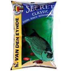 MVDE Krmítková Zmes Secret Clasic