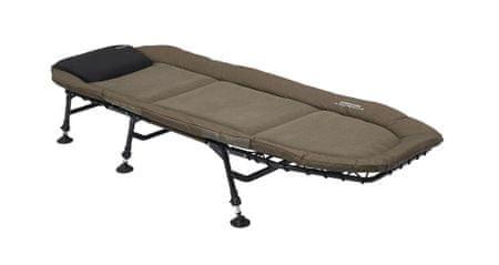 ProLogic Lehátko Commander Classic Bedchair 6 legs