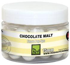 ROD HUTCHINSON Fluoro Pop Ups Chocolate Malt With Regular Sense Appeal