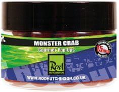 ROD HUTCHINSON Pop Ups Monster Crab With Shellfish Sense Appeal