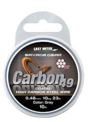 Savage Gear Lanko Carbon49 10 m