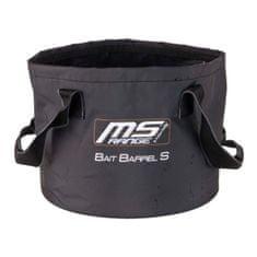 Saenger MS Range Miešačka Bait Barell Series
