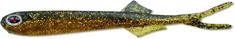 Quantum Gumová Nástraha Slendry Honey 7,5 cm 1,5 g