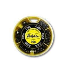 Delphin Vyvažovacie Olovka Soft 70 g 0,2-1,25 g