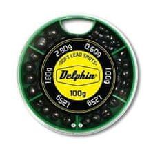 Delphin Vyvažovacie Olovka Soft 100 g 0,6-2,9 g