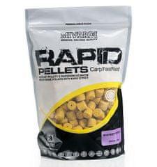 MIVARDI Pelety Rapid Sweet Corn