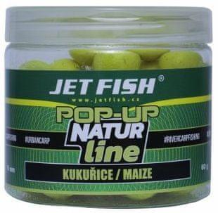 Jet Fish Natur line Pop Up Kukurica 12 mm