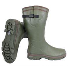 ZFISH Gumáky Bigfoot Boots