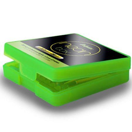 Delphin Chemické Svetlá Neon Box 3x25 mm 20 ks