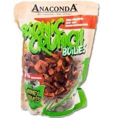 Anaconda Boilies Bionic Crunch Fire Tuna