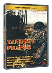 Tankový prapor (remasterovaná verze) - DVD