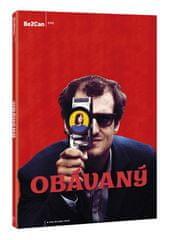 Obávaný - DVD