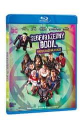 Sebevražedný oddíl - prodloužená verze (2BD) - Blu-ray