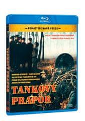 Tankový prapor (remasterovaná verze) - Blu-ray