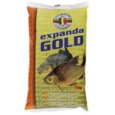 MVDE Krmítková Zmes Expanda Gold