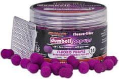 Starbaits Dumbells Fluoro Lite 14 mm 60 g