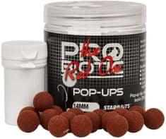 Starbaits Boilie plávajúce Probiotic Red One