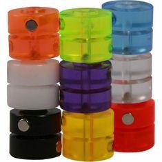 Att Náhradné Koliesko 6 Magnet Roller Wheels Zelené