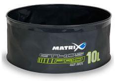 Matrix Miešačka Ethos Pro Eva Groundbait Bowl 10 l