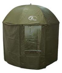 ZFISH Dáždnik Royal Full Cover 2,5 m