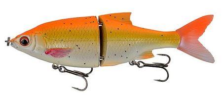 Savage Gear Wobler 3D Roach Shine Glider Goldfish 13,5 cm, 29 g