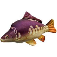 Gaby Plyšová Ryba Kapor Lysec Mini 36 cm